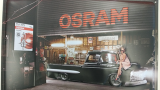 Osram recupera su campaña Light Test de invierno