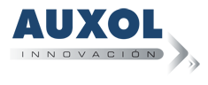 Logo AUXOL Innovación
