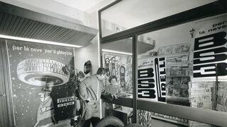 Pirelli conmemora los 60 años de su primer neumático invernal