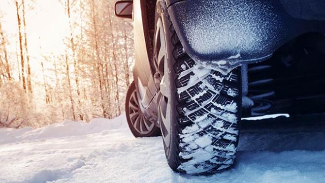 Los neumáticos de invierno Continental destacan en los test de Adac