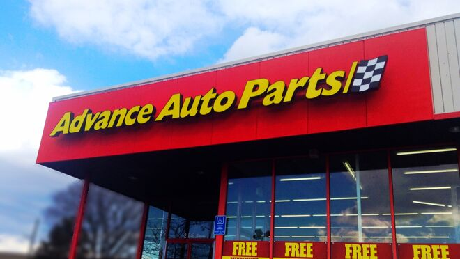 Advance Auto Parts 4myrebate Com >> Advanceautoparts