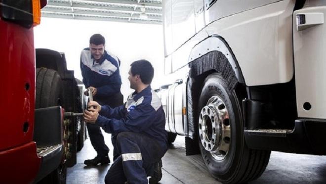 Volvo Trucks comienza la 'Campaña de Seguridad Camiones 2019'