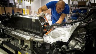 Volvo, primer fabricante que rastreará el cobalto de sus baterías