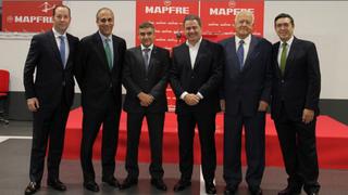 Mapfre abre un nuevo centro de servicio del automóvil en A Coruña