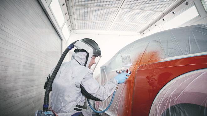 ¿Cómo atraer talento al taller de carrocería?