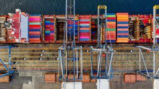 Las exportaciones de componentes se resienten
