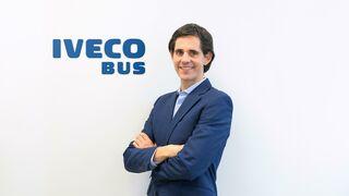 Alejandro Martínez, nuevo director de Iveco Bus España y Portugal