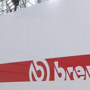 Brembo obtiene ingresos de 1.971 millones de euros a final del tercer trimestre