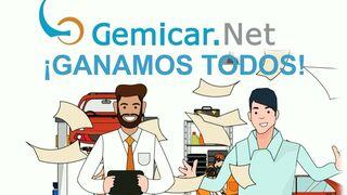"""Gemicar.Net, con un 20% de descuento con la promoción """"Ganamos Todos"""""""