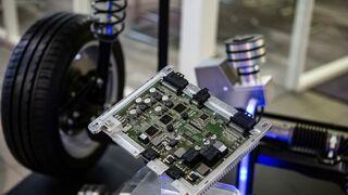 Schaeffler avanza hacia la producción en serie de la tecnología Space Drive