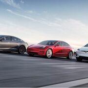 Tesla inaugurará un concesionario en Pozuelo (Madrid) a finales de noviembre