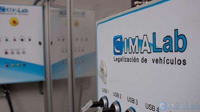 Atreve y CIMALab colaboran en la homologación de reformas de vehículos