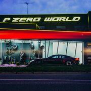 Pirelli inaugura en Melbourne (Australia) su quinto establecimiento P Zero World