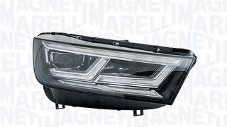 Magneti Marelli presenta su nueva gama en iluminación