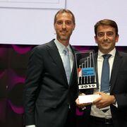 La planta de Iveco en Valladolid se alza con el premio Agamus