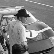 Goodyear recuerda la historia de sus neumáticos que esconde Le Mans '66
