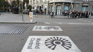 Asetra solicita garantizar el acceso a los talleres ubicados en Madrid Central