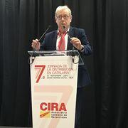 Miguel Ángel Cuerno seguirá colaborando con Ancera cuando deje de presidirla