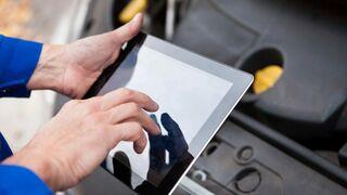 Tres de cada cuatro talleres vascos, en peligro por no estar digitalizados