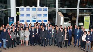 El Grupo Pérez Rumbao recibe el Premio Familia Empresaria de Galicia