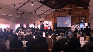 Axalta comparte estrategia con sus colaboradores en su reunión anual