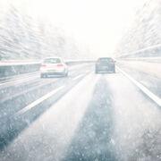 ¿Cómo elegir entre neumáticos de invierno, all season o cadenas?