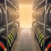 Las ventas de neumáticos de turismos en Europa retroceden el 3%