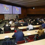 Cetraa participa en la 30ª Convención de Anecra