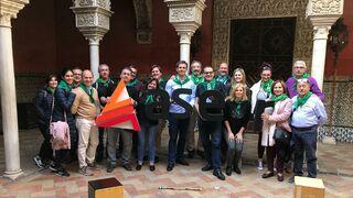 Aser celebra en Sevilla su IV Convención con socios y proveedores