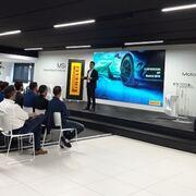 Pirelli analiza la situación del mercado en España y Portugal