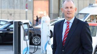 """Guillermo Magaz: """"El coche eléctrico sí pasa la ITV, solo cambia el tipo de inspección"""""""