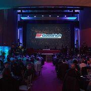 BFGoodrich presenta su gama para turismos y SUV para 2020