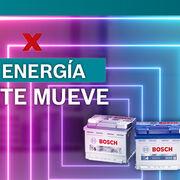 En marcha la promoción de baterías Bosch para los talleres adheridos a eXtra