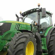 Faconauto propone un plan de renovación para tractores