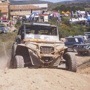 Cooper Tire presenta la nueva gama de neumáticos de rally