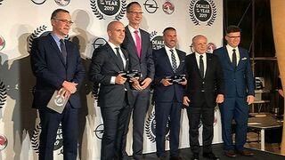 Opel da el premio al 'Concesionario del Año 2019' a tres centros españoles