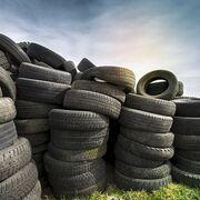 El Gobierno prepara el nuevo real decreto sobre la gestión de neumáticos fuera de uso