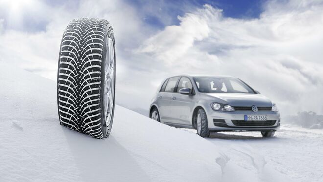 Goodyear actualiza su gama UltraGrip de neumáticos de invierno