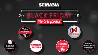 Grupo Andrés celebra una semana de promociones hasta el Cyber Monday