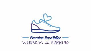 Ya se conocen los 26 finalistas a los II Premios Eurotaller Solidarios de Running