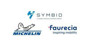 Faurecia y Michelin crean Symbio para desarrollar la pila de combustible