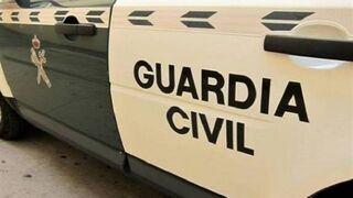 Dos detenidos por cometer robos en un taller mecánico y en varias fincas de Huelva