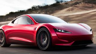 Tesla desarrolla láseres para sustituir los limpiaparabrisas