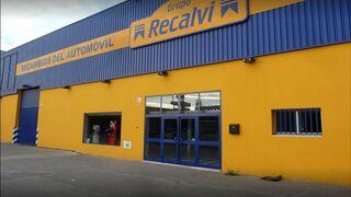 Recalvi anuncia la salida de Recalvi Andalucía del grupo