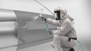 ¿Qué características posee la pintura metalizada?
