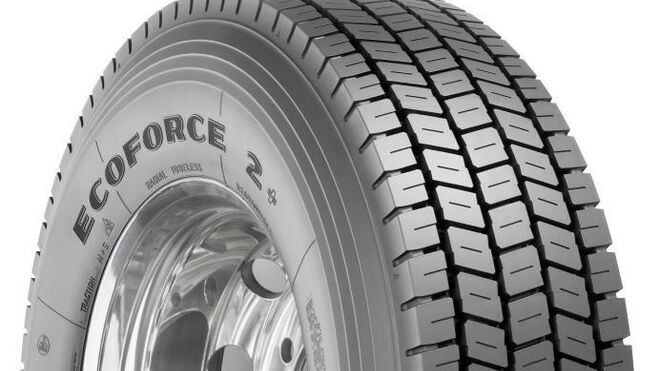 Fulda presenta su gama de neumáticos de invierno para camión