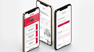 KYB Europe estrena nuevas funcionalidades en la App KYB Suspension Solutions