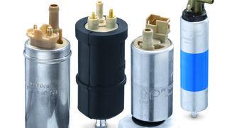 MS Motorservice refuerza su gama de posventa con 400 bombas de combustible