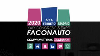 Así será el XXIX Congreso de Faconauto
