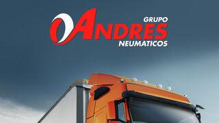 Grupo Andrés suma la marca Deestone a su oferta de neumáticos budget para camión